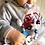 "Thumbnail: Baby Schnullerkette ""Rattle"" - Blau"