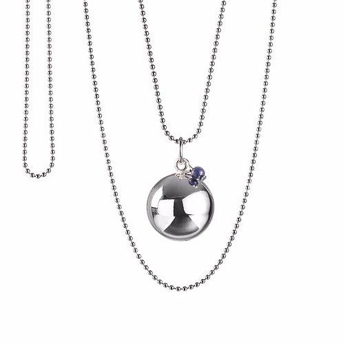 Chiama angeli - Baby Pearls - Lapis Lazuli