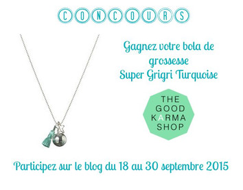 Collaboration : Mama Twins X The Good Karma Shop
