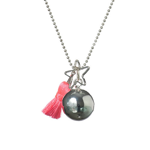 Pregnancy Baby Chime Necklace GYPSY MAMA - Candy