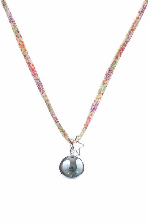 Pregnancy Chime Necklace PRETTY LIBERTY - Tutti Frutti