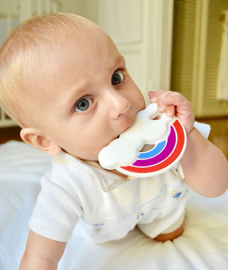 best baby teether teething toy natural.j