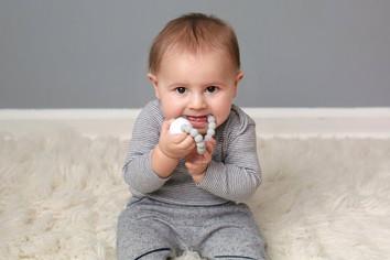 Coronavirus: Quels Jouets Choisir et Comment Nettoyer les Anneaux de Dentition de Mon Bébé?