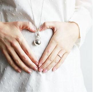chiama angeli gravidanza