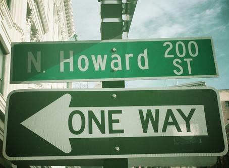 Lighting Upgrades on Howard
