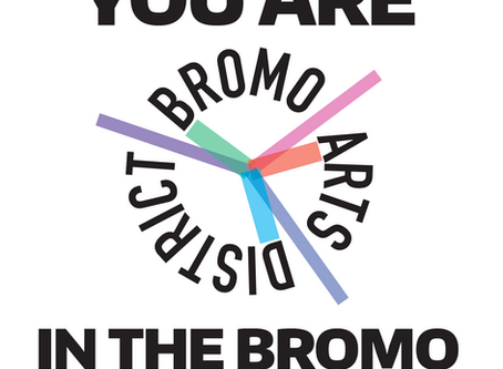 Stick The Bromo On Your Door