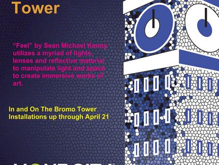 Neighborhood Lights Comes To The Bromo