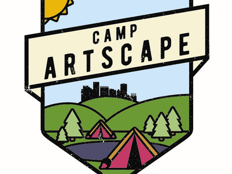 Artscape Camp Apps Open
