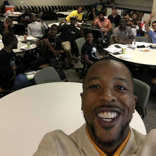 Richland College Leadership Workshop