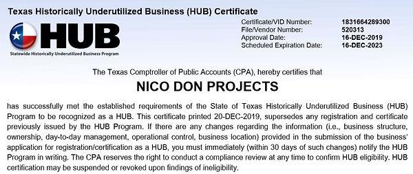 HUB Certified Website Image.JPG
