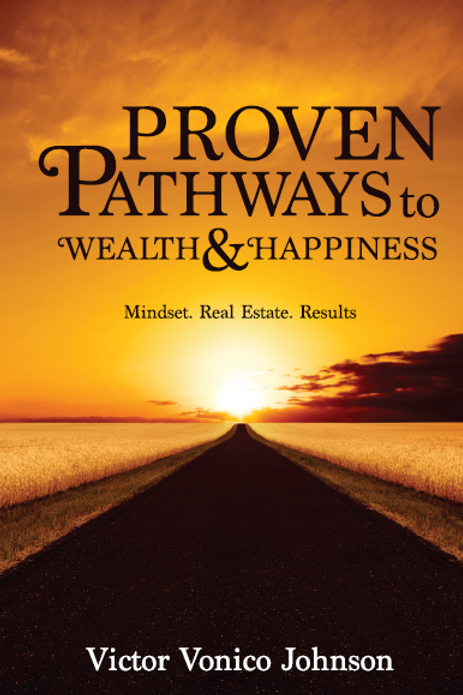 Proven Pathways to Wealth & Happiness- eBook