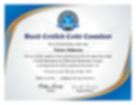 Victor Johnson- Certified Credit Consult