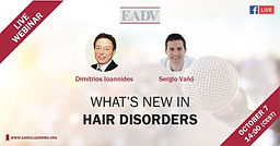 What's New in Hair Disorders