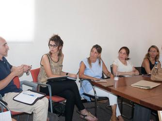 Revisión de la estrategia para el control y erradicación de la tuberculosis bovina en la Argentina