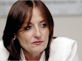 """Alicia Ciciliani: """"Ya está implementado el sistema de buenas prácticas santafesinas"""