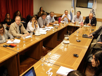 EE.UU. auditó el sistema argentino de control de carne bovina para exportación