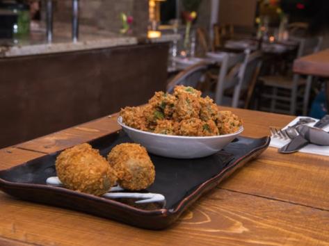 Taino Supper Club: Ital – The Vegan Edition
