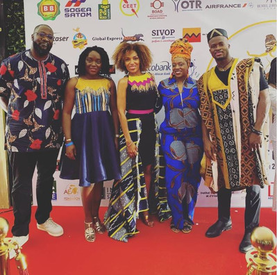 My Lomé experience: Chronicles of Kay Flawless in Togo