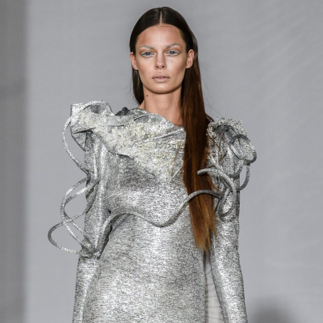Paris Fashion Week: Patuna Couture SS19