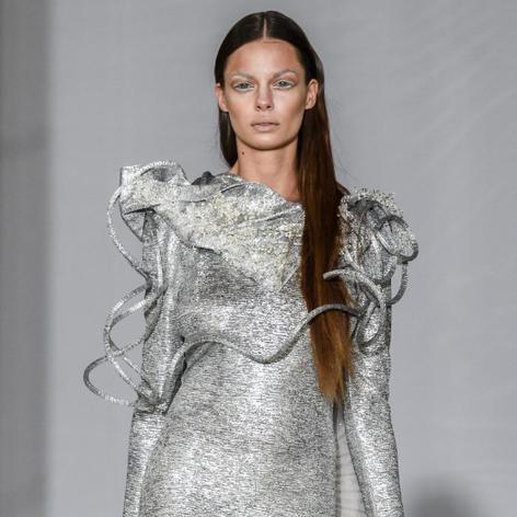 Paris Fashion Week: Patuna Couture SS19