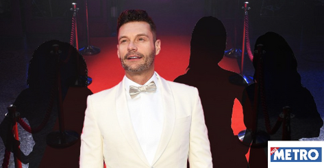 Sexual harassment allegations against Ryan Seacrest place Oscars hopefuls in a tricky situation