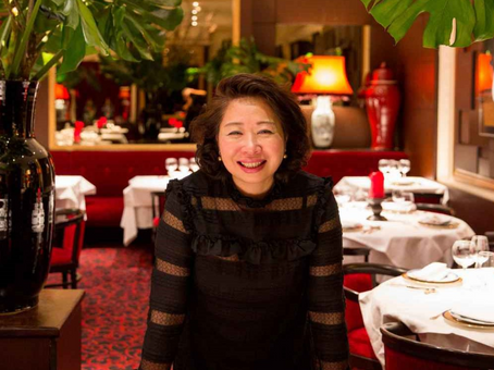 Chez Ly: Discover authentic Chinese cuisine in the heart of Paris