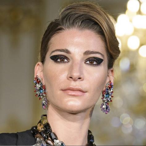 Paris Fashion Week: Baroqco Haute Jewellery AW19-20