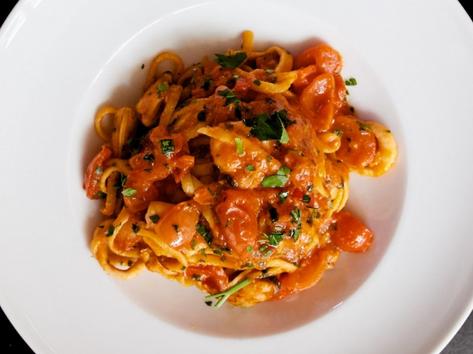 Review: Al Dente Italian restaurant