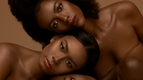 Why IMAN Cosmetics is one of the leading brands for women of colour