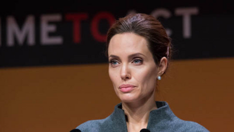 Angelina Jolie To Launch Limited Collection For Christian Louboutin