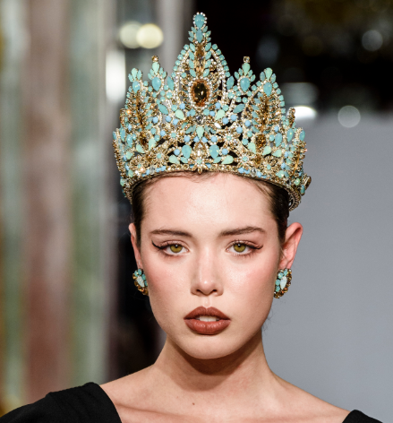 Paris Fashion Week: BaroQco Jewellery Couture SS19