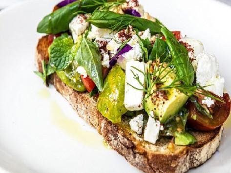 Belgravia latest hotspot: LIV restaurant