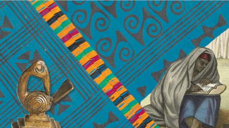 British Library celebrates West Africa's heritage, music and literature in major exhibition