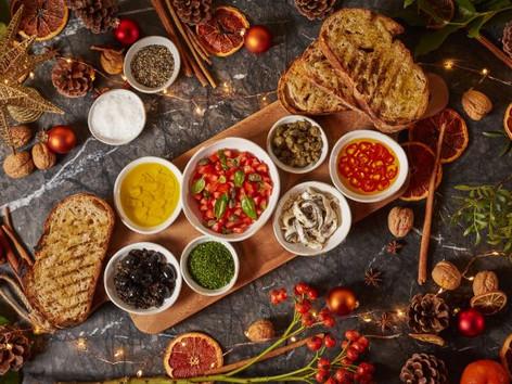 Terra Terra Debuts Great Italian Festive Feast