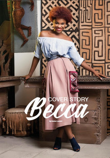 Singer / Songwriter Becca Feature