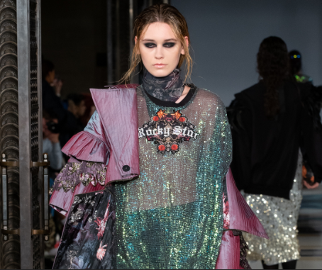 London Fashion Week: Rocky Star A/W19