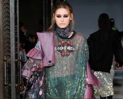London Fashion Week: Rocky Star A/W19