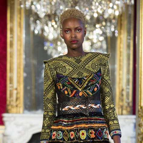 Paris Fashion Week: Patrick Pham AW 19-20