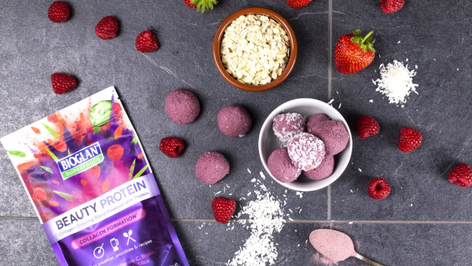 A Beauty Treatment from the Inside Out: Bioglan Superfoods launch Beauty Protein