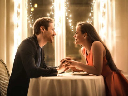 Could rotational dating be the best way to attract your Mr Right?