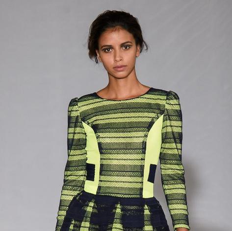Paris Fashion Week: Patrick Pham Couture SS19
