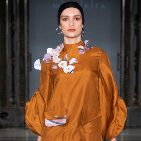 London Fashion Week: Mimpikita A/W19