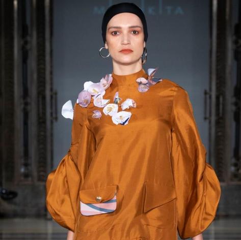 London Fashion Week: Mimpikita A/W19