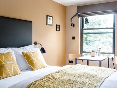 room2: A revolutionary hometel concept