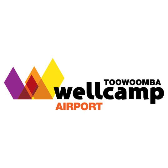 Wellcamp Airport