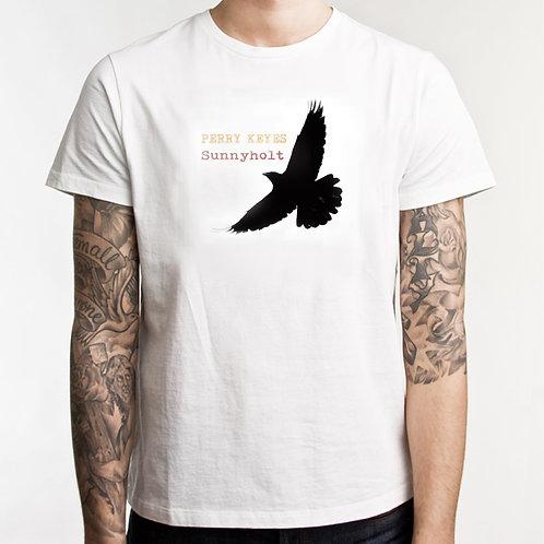 Sunnyholt bird tee