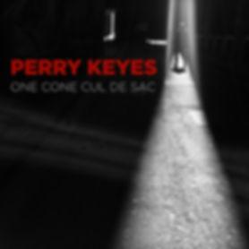 One Cone Cul De Sac singles cover.jpg