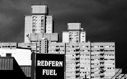 Redfern fuel