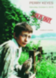 Camelot Kes sold out.jpg