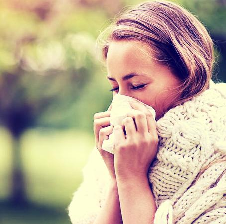 Alergias, alergenos y reacciónes alérgicas